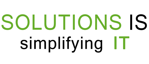 Solutions IS Logo